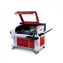 Multi-functional Professional  Laser Cutter For Rolled-up Label