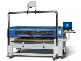 Twin-head Async Auto cutting machine