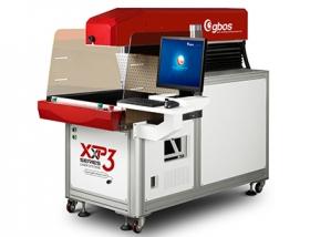 High-power laser marking machine / Working area: 600 * 600mm