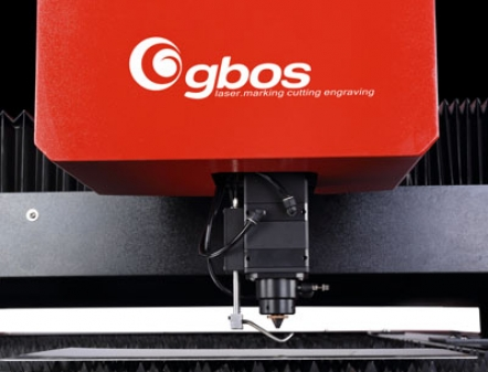 D601 Multi Materials Co2 Laser Cutting Machine Gbos Laser