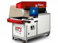 High-power laser marking machine / Working area: 600 * 600mm