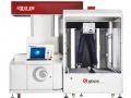 Système de lavage laser 3D