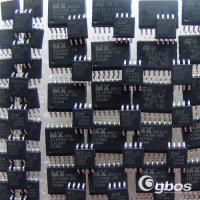Marquage laser dans l'industrie électrique et électronique